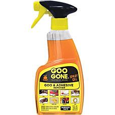 Goo Gone Spray Gel Gel 12