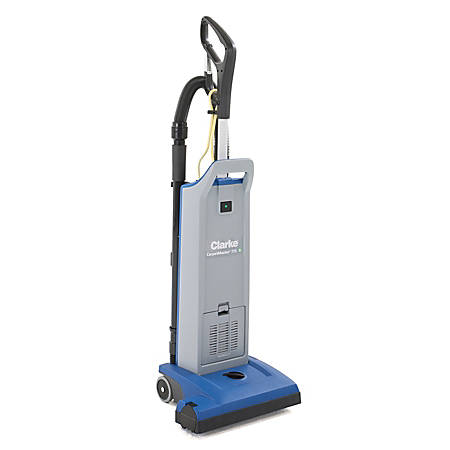 Clarke CarpetMaster 115 HEPA Upright Vacuum