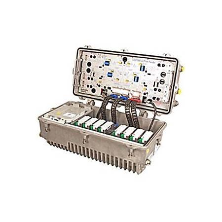 Cisco GS7000 4-Port Node 1 GHz with 65 86 Split