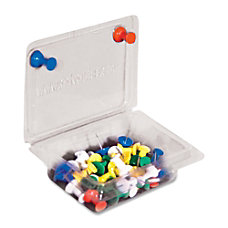 Gem Office Products Pushpin Caddies 38