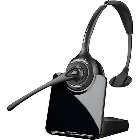 Plantronics® CS510 XD Series Wireless Headset System