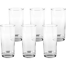 Office Settings Riviera Drinking Glasses 16
