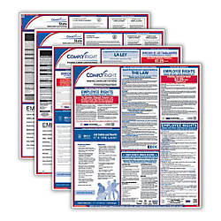 ComplyRight FederalState Labor Law Posters And