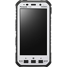 Panasonic Toughpad FZ E1BCCAZZM 5 Touchscreen