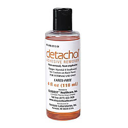 Ferndale Laboratories Detachol Adhesive Remover 4