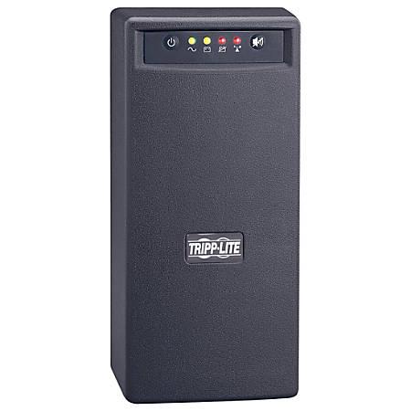Tripp Lite UPS 800VA 475W International Battery Back Up Tower AVR 230V C13