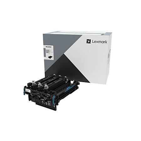 Lexmark™ 78C0Z50 Return Program Black And Color Imaging Kit