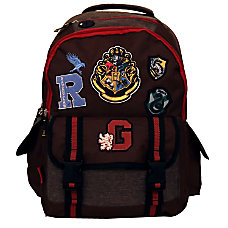 Harry Potter Backpack With 10 Laptop