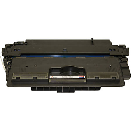 SKILCRAFT Remanufactured Toner Cartridge - Alternative for HP 81A (CF281A) - Black - TAA Compliant - Laser - 10500 Pages - 1 Each