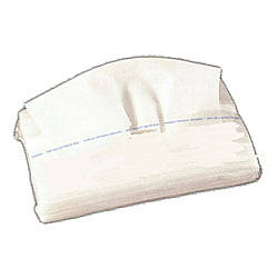 Prevail Disposable Dry Wipes 12 x