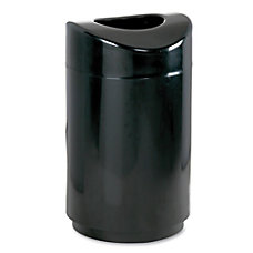 Rubbermaid Eclipse Open Top Waste Can