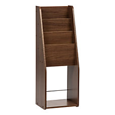 IRIS 3 Pocket Magazine Rack 31