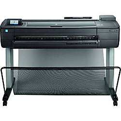 HP Designjet T730 PostScript Wireless Color