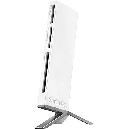 SanDisk ImageMate® All-in-One USB 3.0 Reader/Writer
