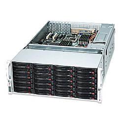 Supermicro SuperChassis SC847E16 R1K28LPB System Cabinet