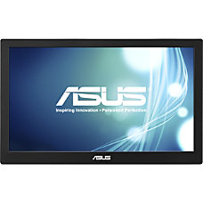 Asus MB168B 156 HD LED LCD