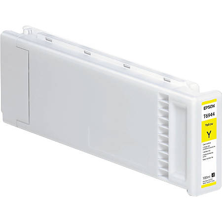 Epson UltraChrome XD Original Ink Cartridge - Yellow