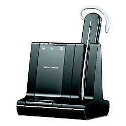 Plantronics Savi W745 M Headset