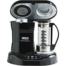 Nesco CR 1010 PR Coffee Bean