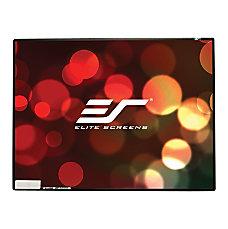Elite Screens WhiteBoardScreen Series 80 inch