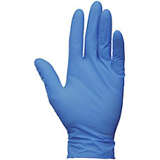 Kleenguard Powder free G10 Nitrile Gloves