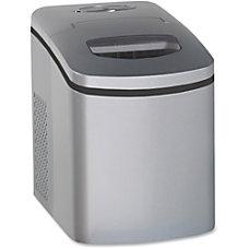Avanti Portable Countertop Ice Maker 25