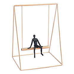 Zuo Modern Swing Sculpture 14 716