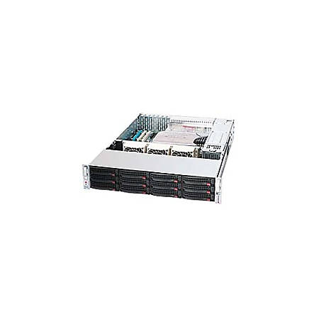 Supermicro PWS-501P-1R Power Module