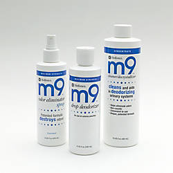 m9 Odor Eliminator Non Aerosol Spray