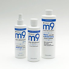 m9 Odor Eliminator Non Aerosol Spray