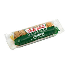 Krispy Kreme Doughnuts Coconut Crunch Pack
