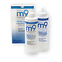 m9 Cleaner Decrystalizer 16 Oz