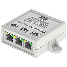 CyberData 3 Port USB Gigabit Port