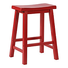Powell Home Fashions Stool Color Story