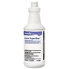 Diversey Crew Super Blue Mild Acid