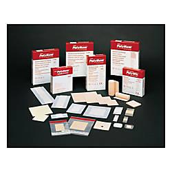 PolyMem QuadraFoam non Adhesive Pad 4