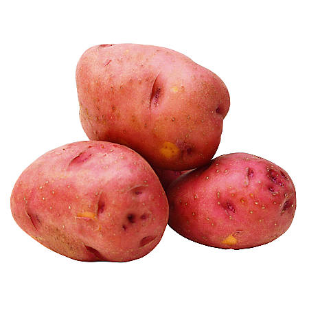 National Brand Red Potatoes, 160 Oz