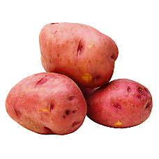 National Brand Red Potatoes 160 Oz
