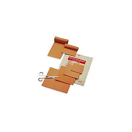 "PolyMem® QuadraFoam™ Cloth Adhesive, 6"" x 6"""