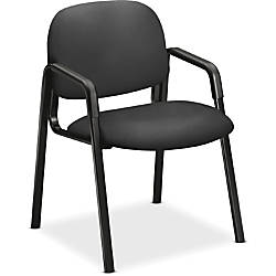 HON Solutions Seating Leg base Guest