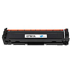 M A Global Cartridges CF501A CMA