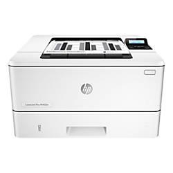 HP LaserJet Pro 400 M402n Monochrome