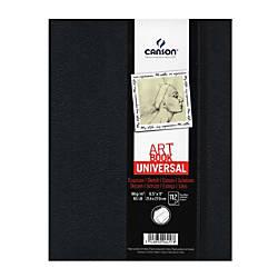 Canson Art Book Universal Sketchbook Hardbound