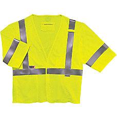 Ergodyne GloWear Flame Resistant Hi Vis