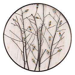 Zuo Modern Spring Wall D cor