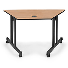 OFM Trapezoid Table 29 12 H