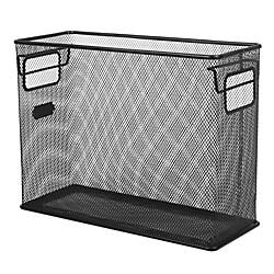 Lorell Mesh Desktop Hanging File Folder
