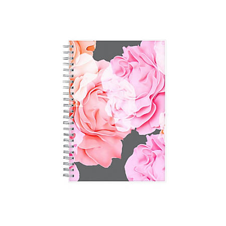 """Blue Sky™ Weekly/Monthly Planner, 5"""" x 8"""", Joselyn, January to December 2020"""
