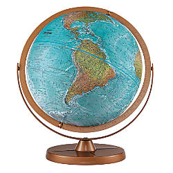 Replogle Atlantis Globe 12 x 12