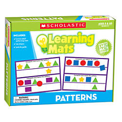Scholastic Teachers Friend Learning Mat Kit